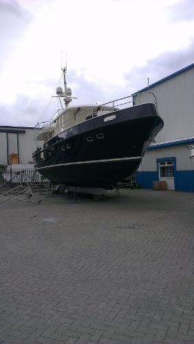 Privateer Trawler 50