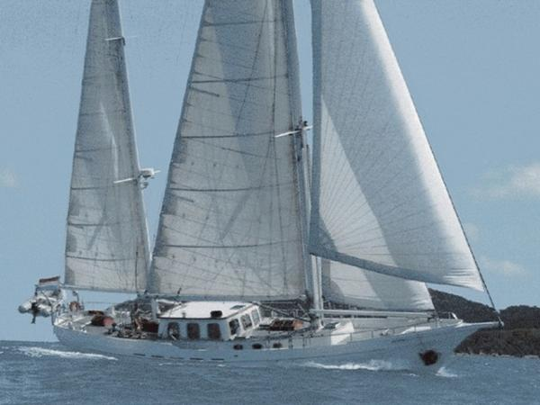 Ketch 65ft