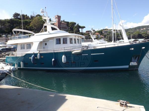 Terranova Yachts T68 TERRANOVA - T68 - exteriors