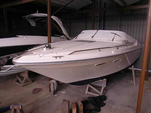 Sea Ray 280 Sun Sport