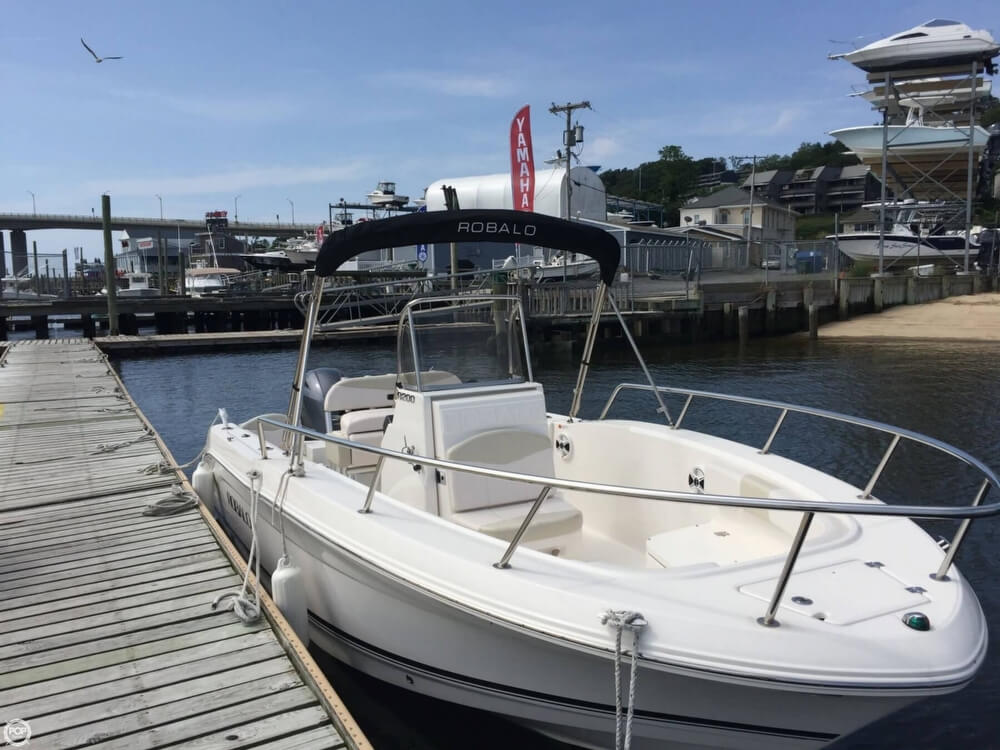 Robalo 200 Robalo 2016 Robalo R200 for sale in Highlands, NJ