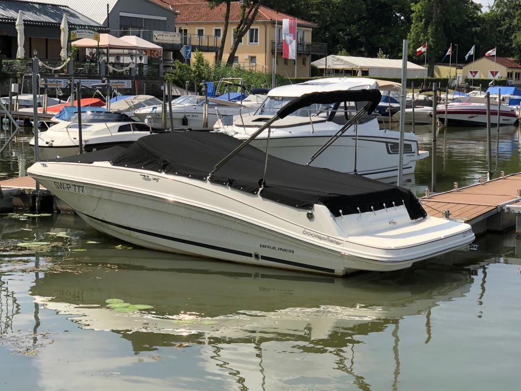 Bayliner VR 5 E  Vorfhrboot  Hot Deal