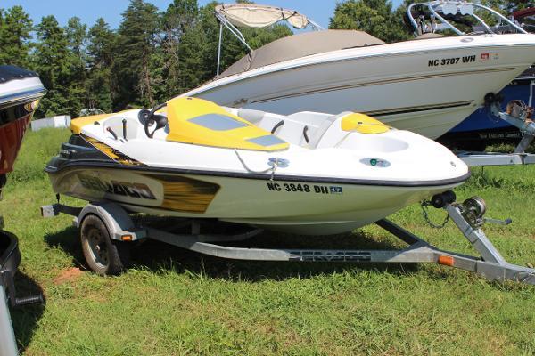 Sea-Doo Speedster 150