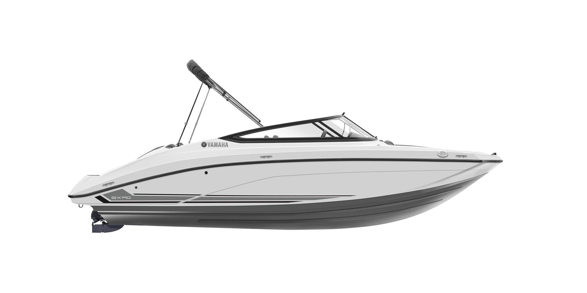 YamahaBoats SX190