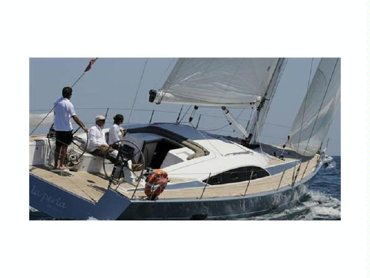 Sly Yachts SLY YACHTS 48 C Voorraadschip