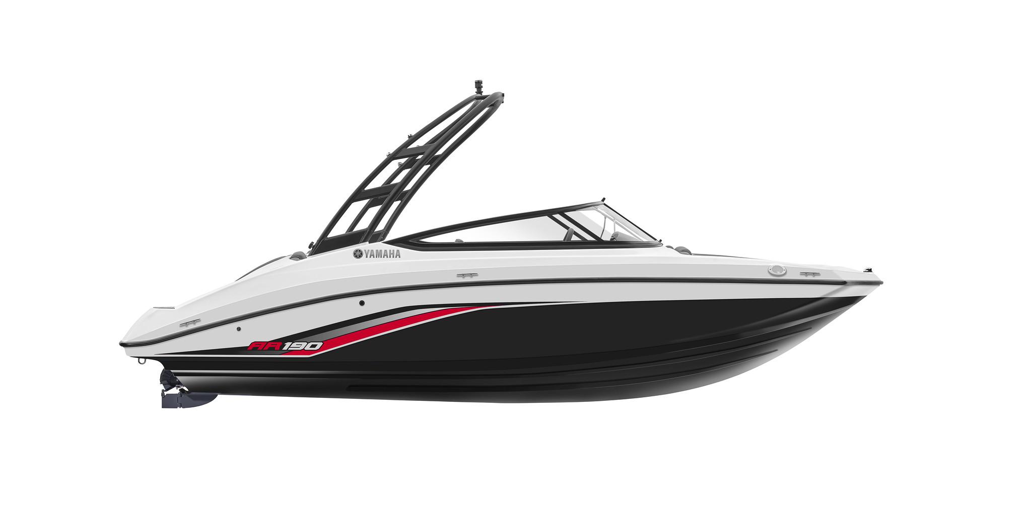 YamahaBoats AR190