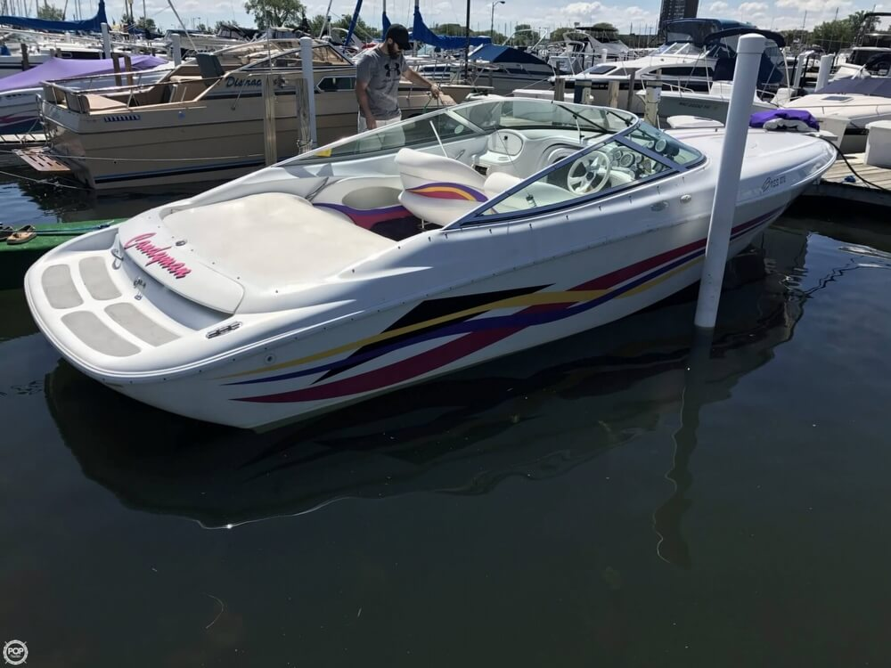 Baja 272 Boss 1995 Baja 272 Boss for sale in St Clair Shores, MI