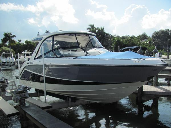 Sea Ray 310 SLX Outboards
