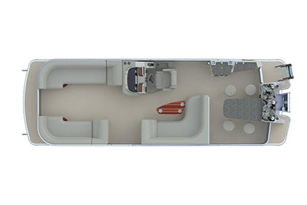 Aqua Patio 259 CBD Manufacturer Provided Image
