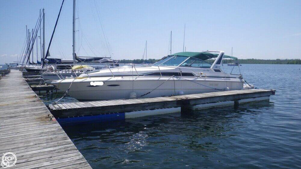 Sea Ray 340 Express Cruiser 1988 Sea Ray 340 Express Cruiser for sale in West Chazy, NY