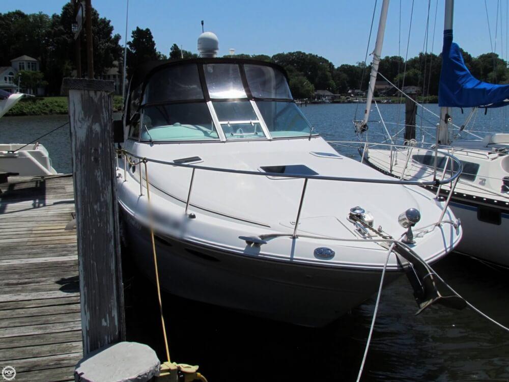 Sea Ray 310 Sundancer 2001 Sea Ray 310 Sundancer for sale in Edgewater, MD