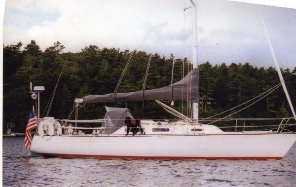 J Boats J/36