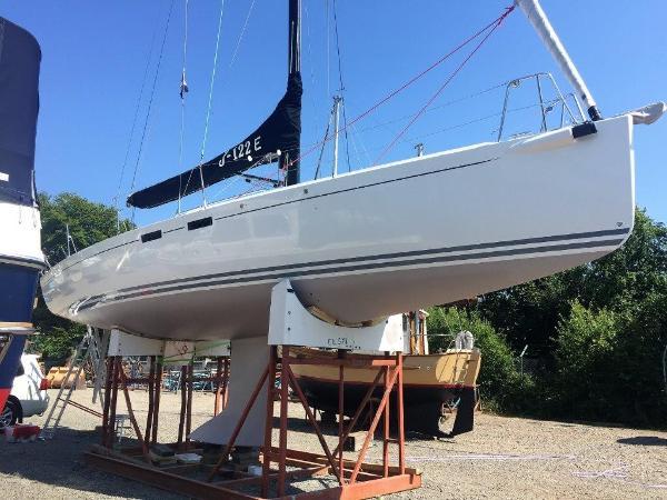 J Boats J/122E J/122E (2014)