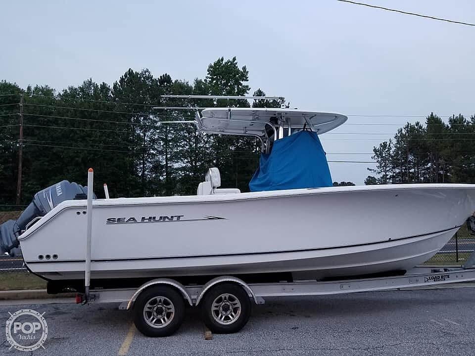 Sea Hunt 27 Gamefish 2012 Sea Hunt 27 for sale in Covington, GA