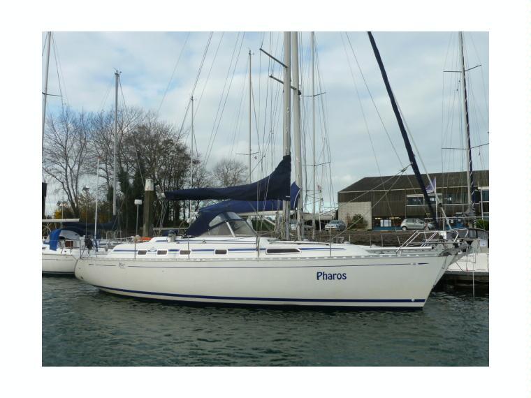 Dufour Yachts Dufour 39 CC