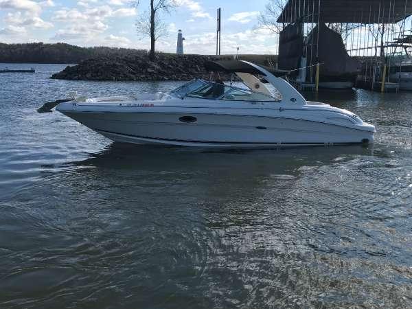 Sea Ray 290 Select