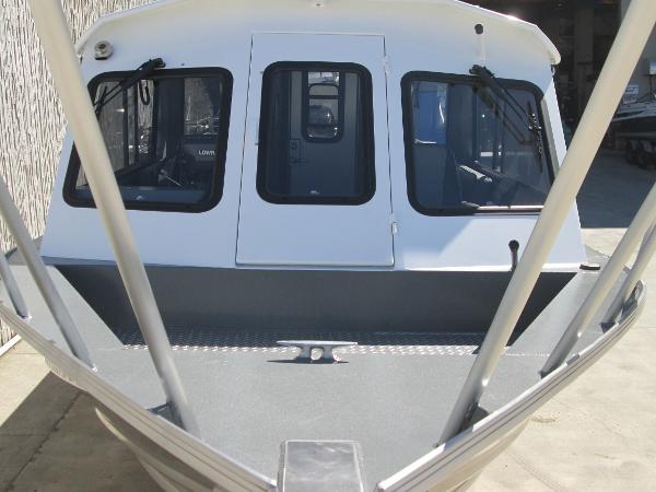 Weldcraft 240 Ocean King