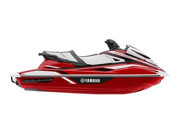 Yamaha WaveRunner GP1800