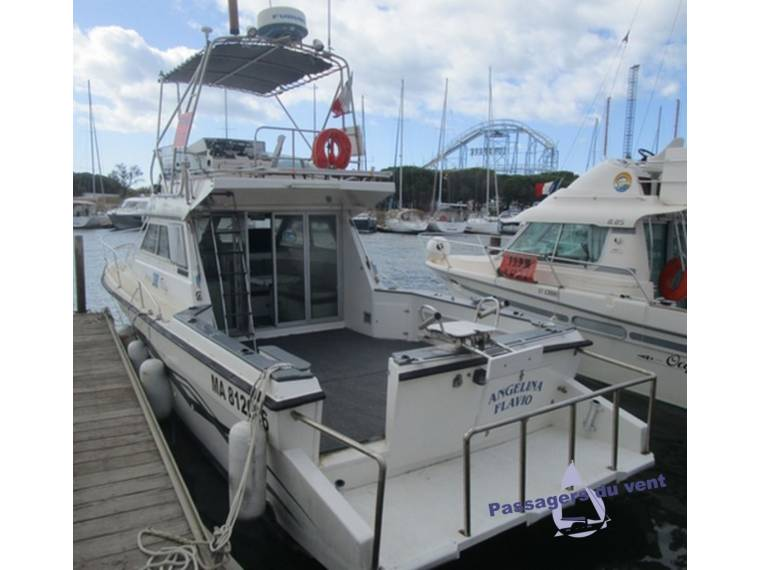 arcoa yachts ARCOA 10.80 FISHING