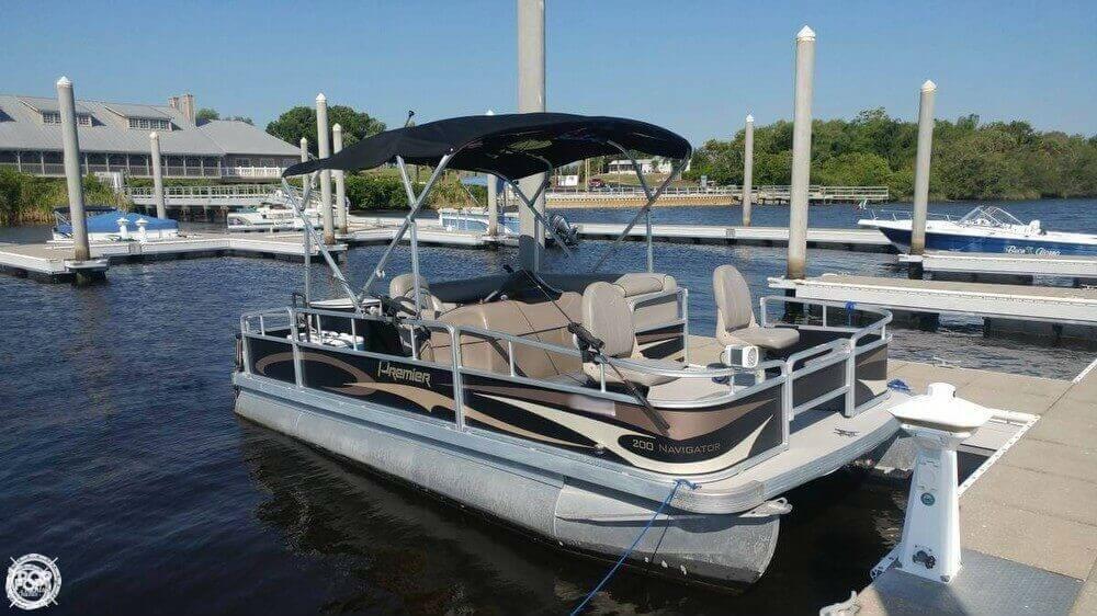 Premier 200 Navigator 2014 Premier 200 Navigator for sale in Ruskin, FL