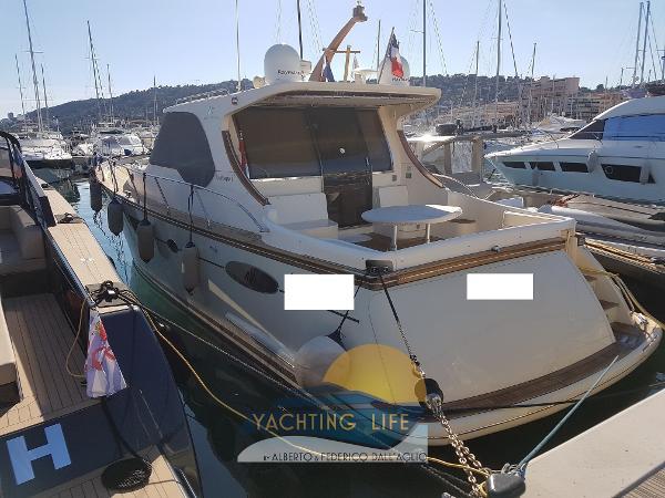 Abati Yachts 46 Newport DOC 1