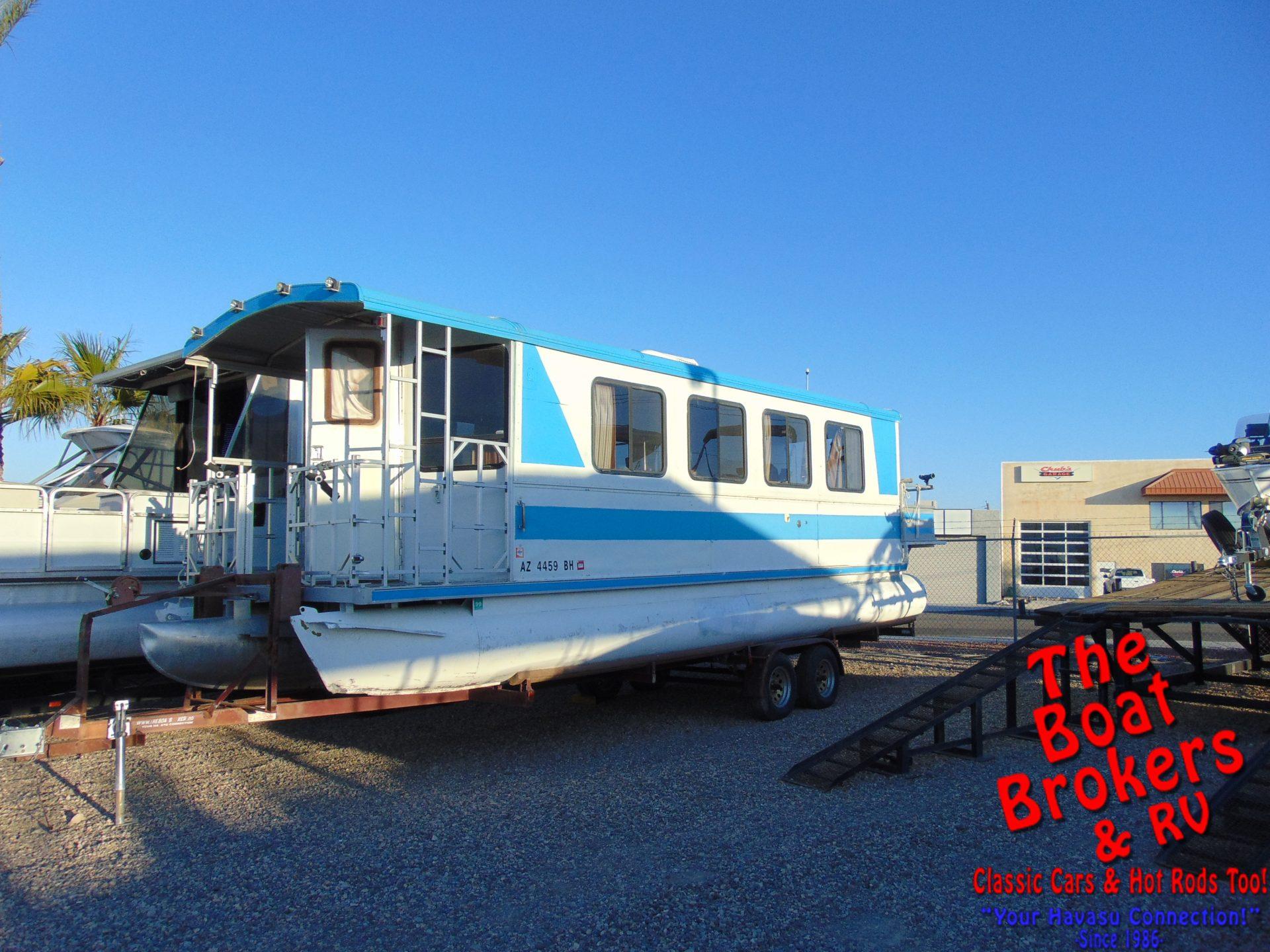 Kayot House Boat