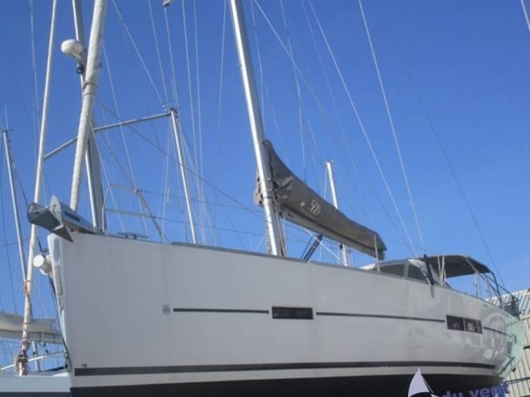 Dufour Yachts DUFOUR 500 GL