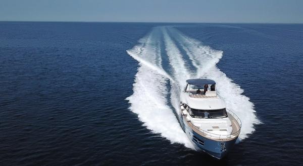 OceanClass 65 OC Manufacturer Provided Image: Manufacturer Provided Image