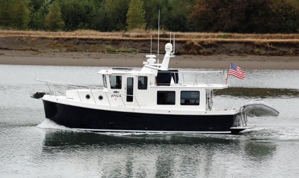 American Tug 34   #126 Spica