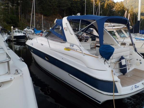 Bavaria Motor Boats BMB 32 Sport