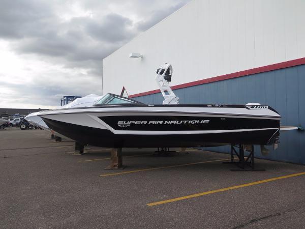 Nautique Super Air Nautique GS24