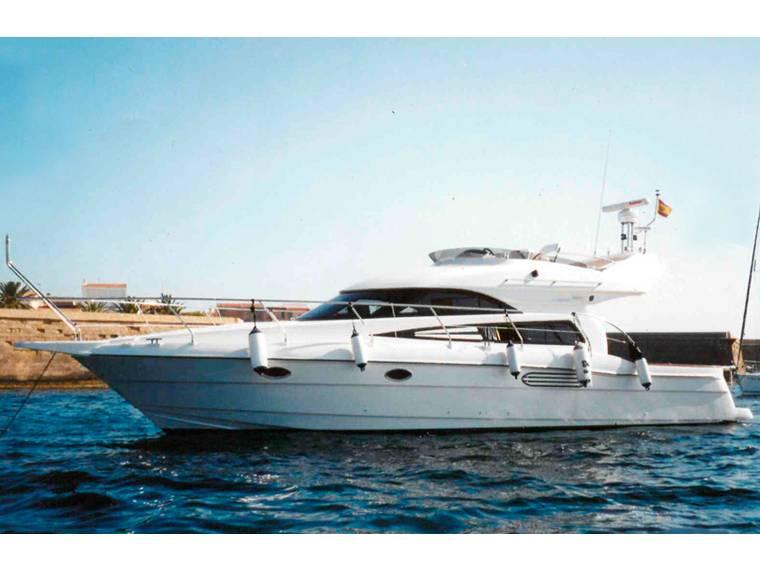 Astondoa Yachts Astondoa Yachts A40 Fisher