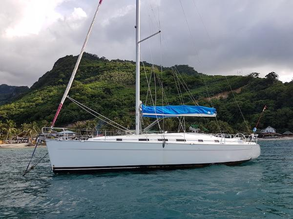 Beneteau Cyclades 43.4 Beneteau Cyclades 43.4 (2008)