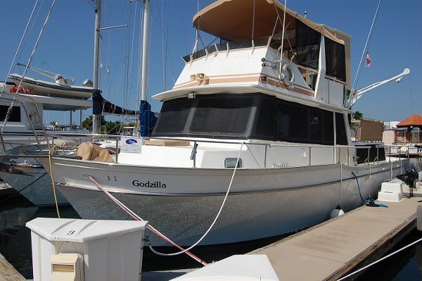 Californian 42 LRC