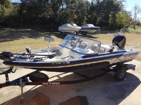 Used Nitro boats for sale - Page 2 of 7 - boats com
