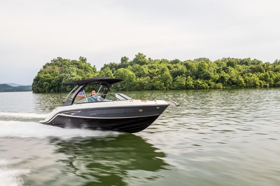 Sea Ray SLX Series SLX 250