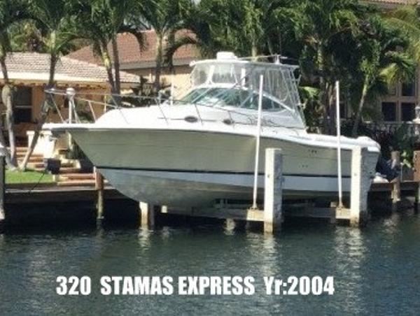 Stamas 320 Express 320-Stamas-Express-2004