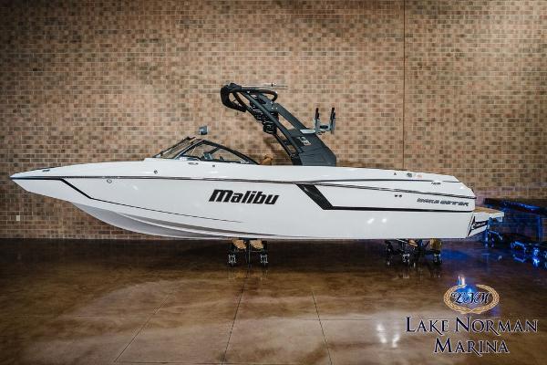 Malibu Boats 24 MXZ