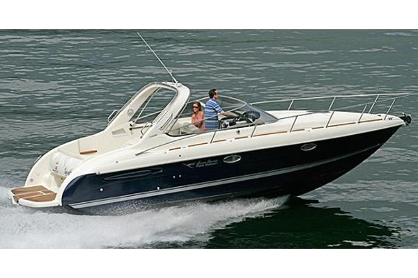 Airon 325 Airon marine 325 - seven yachts