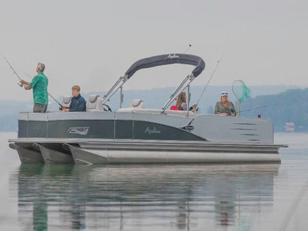 Avalon Catalina Rear Fish 23'