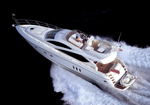Sunseeker Manhattan 60 Profile Sistership