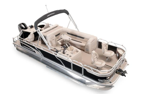 Princecraft Sportfisher LX 23-4S