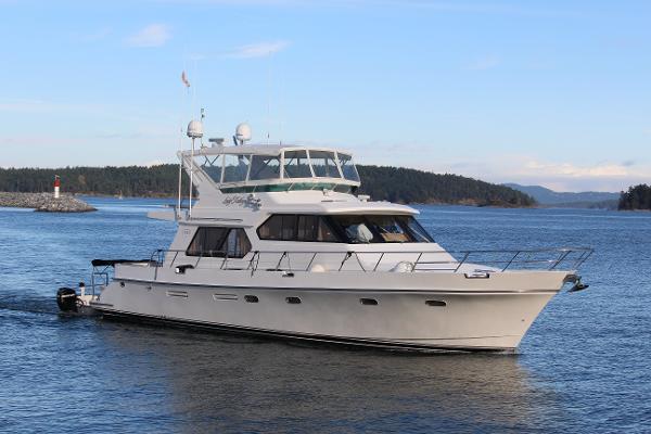 Symbol Yachts 58