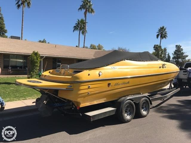 Mariah Z-250 2000 Mariah 27 for sale in Mesa, AZ