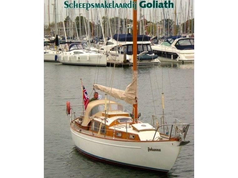 Trintella Yachts Trintella 1