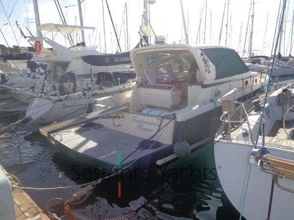 Cayman 38 WA DSC03503