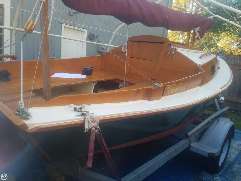 Devlin Designing Boat Builders Eider 2012 Devlin Designing Eider for sale in Hillsboro, OR