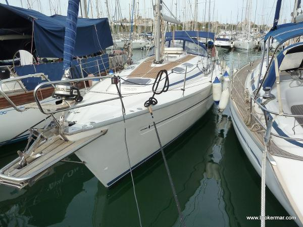 Bavaria 40 Owner's version Bavaria 40 Cruiser 2002