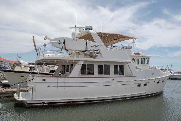 Selene Ocean Trawler Selene 53 Main