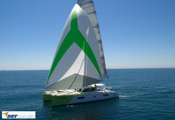 Outremer 51 2015 Outremer 51